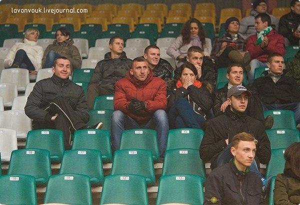 """Приостановлена свободная продажа билетов на """"фанатские"""" сектора"""