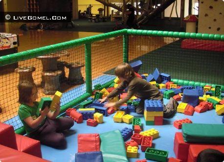Педработник из Гомеля уже 9 месяцев не может открыть развлекательный центр для детей