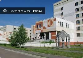 Открылся хирургический блок Гомельского областного онкологического диспансера