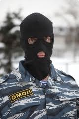 Для задержания преступника в Гомеле ОМОН штурмовал квартиру
