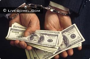 Украинских валютчиков задержали на автовокзале Гомеля
