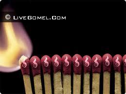В Светлогорске при изготовлении наркотиков мужчина сжег квартиру своих родителей
