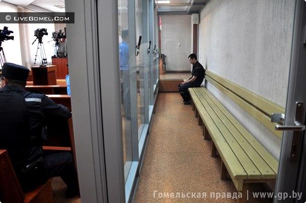 26 ноября начнется новый суд по делу убийцы студентки из Гомеля