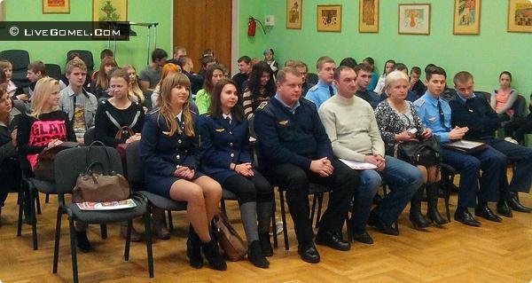 Закрытие фестиваля студенческих отрядов «Трудовой семестр 2013»
