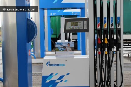 Сеть АЗС «Газпромнефть» перешла на зимнее дизтопливо