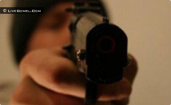 Задержан хулиган, который угрожал пистолетом пассажирам автобуса
