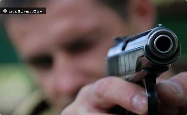 В Светлогорске игроман с помощью пневматического пистолета доказал свою правоту