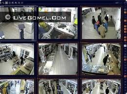 В Буда-Кошелево школьный сторож украл видео камеру из кабинета химии