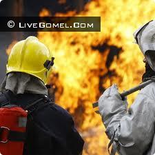 Четверо пенсионеров погибло во время пожара в Жлобинском районе