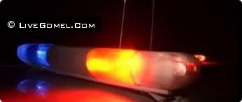 Автомобиль, находящийся в розыске и его хозяин задержаны сотрудниками ГАИ