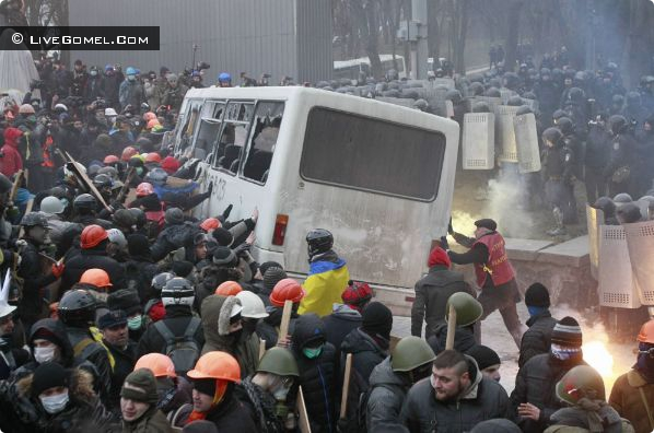 Убитого в Киеве Гомельчанина подвела доверчивость