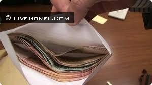 За январь более 25 раз сотрудникам таможни предлагали взятку
