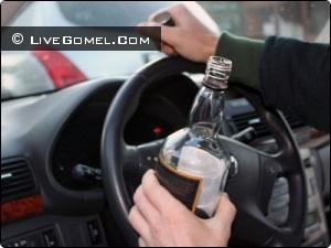 Из-за пьяных водителей у сельских предприятий конфисковали сельхозтехнику