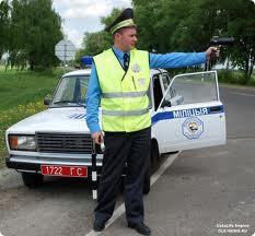 Сотрудники ГАИ сделают пешеходов и водителей вежливыми