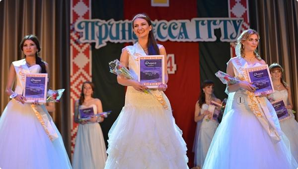Среди девушек-технарей есть принцессы. Доказательства привёл технический университет имени П.Сухого