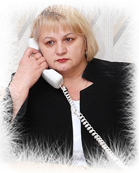 Валентина Розанова