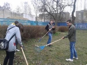 Проект «Курсант-ТЫ»