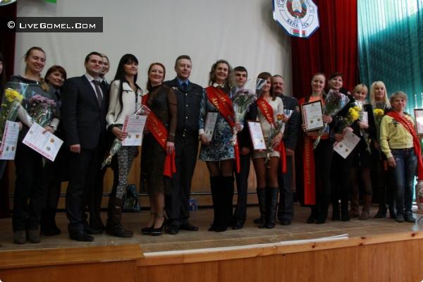Автосеньорита-2014