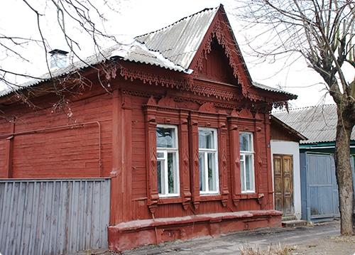 Городские власти обсудили вопрос сохранения культурного наследия