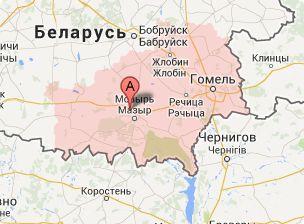 Социально-экономические результаты Гомельской области на I квартал 2014 года