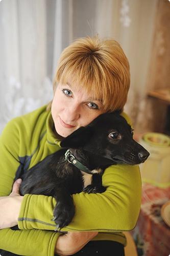 Светлана Лаппо