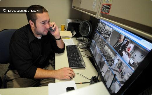 Олег Величко предложил записывать беседы с посетителями на аудио- и видеоаппаратуру