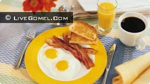 Почему пропускать завтрак это плохо?
