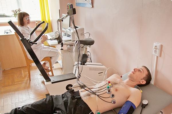 Гомельская областная клиническая больница отмечает своё 70-летие