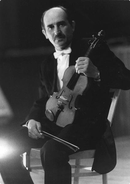 Сергей Дмитриевич Мышковский