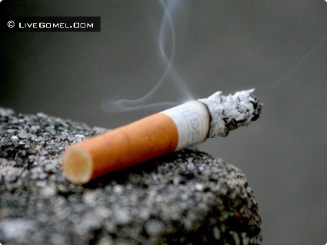 Гомельчанам расскажут о жизни без табака