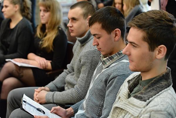 В Гомельском машиностроительном колледже готовят работников-новаторов