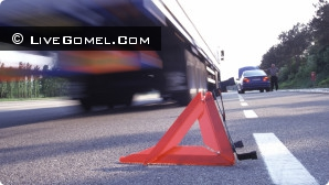 Женщина-водитель сбила женщину-пешехода на центральной улице Гомеля