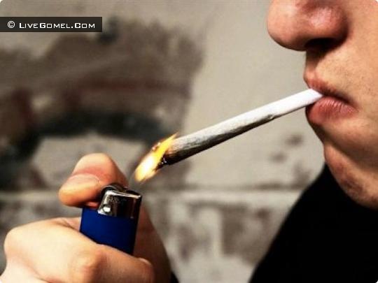 В Гомеле несовершеннолетний наркоман осуждён на три года за хранение психотропов