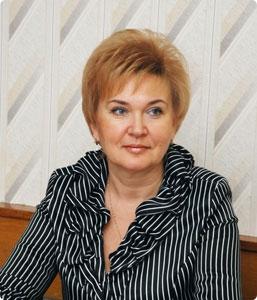 Елена Геращенко
