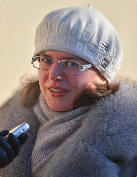 Ольга, учитель английского языка гимназии №36
