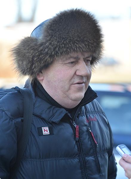 Виктор Ковалёв, индивидуальный предприниматель
