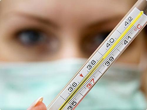 В Гомеле заболеваемость гриппом и ОРИ в пределах нормы