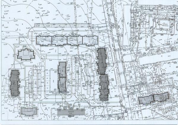 9 этажей и выше. Советский район предлагают уплотнить высотными жилыми домами