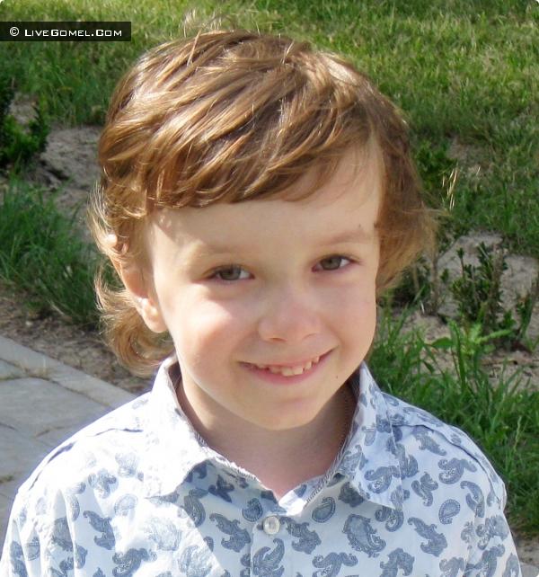 Помогите Тимоше максимально приблизиться к здоровым детям