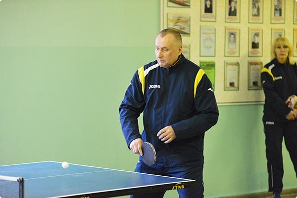 Директор Гомельских тепловых сетей Николай Заглубоцкий.
