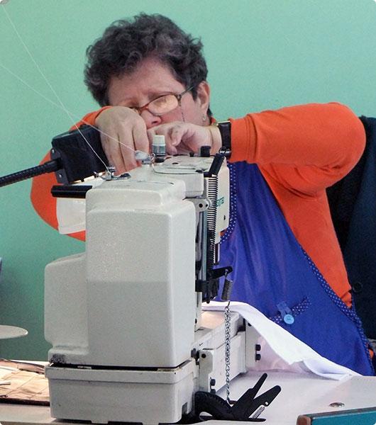 Где и на чём могут заработать гомельские инвалиды?