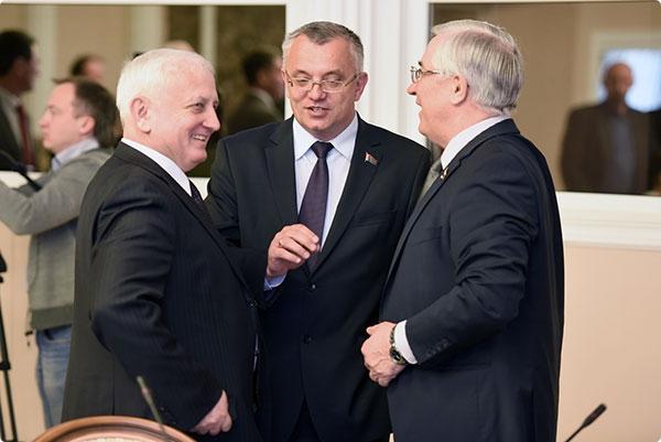 О чем договорились члены парламентской комиссии по экономической политике Беларуси и России