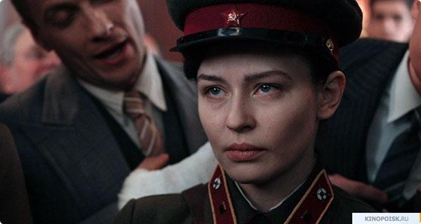 На Гомельщине покажут военную драму «Битва за Севастополь»