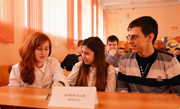 Российские школьники знают историю Гомельщины не хуже белорусских