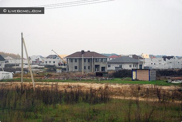 На каких условиях гомельчане могут получить землю под строительство жилья в Романовичах