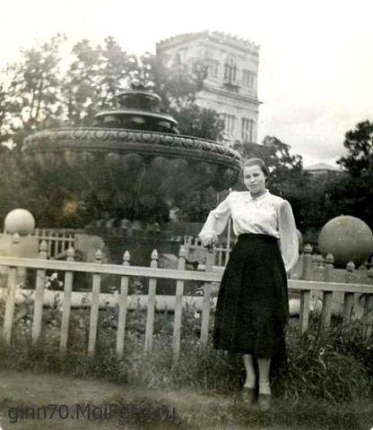 9 Мая гомельский парк вернётся в послевоенное время
