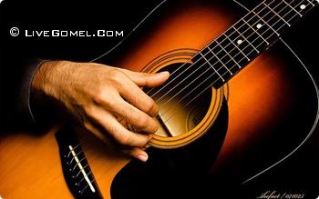 Фестиваль «Ренессанс гитары» пройдёт в Гомеле 1-3 мая