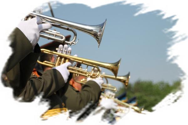 7 мая в парке Фестивальном будут звучать мелодии военных лет