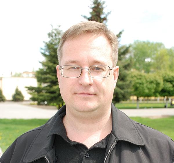 Сергей, педагог