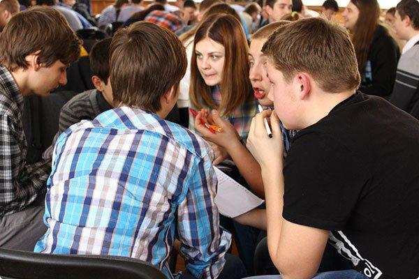Где в Гомеле тренируют знатоков для интеллектуальных игр
